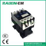 Контактор AC контактора 3p AC-3 220V 2.2kw AC Raixin Cjx2-0901 миниатюрный (LC1-D)
