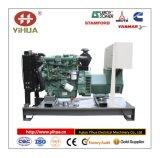 10-300kw abren el tipo generador diesel con el motor de Xichai Fawde