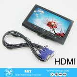 7inch monitor Xy-HD7 do carro HDMI