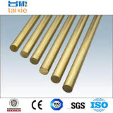 Cw407j Highquality Copper Alloy Bar für Metal CuNi12zn38mn5pb2