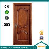 Portello di legno di esterno o di entrata della Camera per i progetti