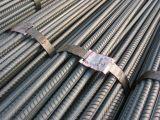 Rebar/het Misvormde Gebruik van de Staven van het Staal in Gewapend beton Staal