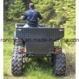 1500kgs/1.5t Kipper van de Aanhangwagen van het Landbouwbedrijf van de Capaciteit van de lading de Hydraulische/van de Aanhangwagen van de Kipwagen/van de Aanhangwagen W van het Nut/Tippend Apparaat/Elektro Hydraulische die Kipper door ATV/Quad/UTV wordt gesleept