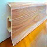 Panneau de bordage de PVC pour le plancher de PVC