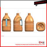 Fabrication professionnelle de soufflage de corps creux en plastique de bouteille de pétrole
