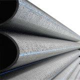 Großer Durchmesser HDPE Plastikentwässerung-Rohrleitung