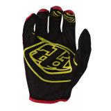 Перчатки красных перчаток мотоцикла перчаток воздуха спринта off-Road (MAG121)