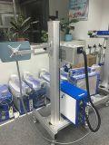Máquina de la marca del laser del dispositivo del CO2 para la industria alimentaria