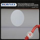 デジタル印刷のための高い光沢のある広告Frontlight/Frontlitの屈曲の旗