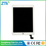 iPadの空気2 LCDアセンブリのためのAAAの品質LCDのタッチ画面
