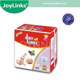 Bébé remplaçable de couche estampée et neuve de type