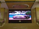 P3屋内フルカラーLEDスクリーン表示ショッピングガイドのモジュール