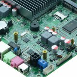 Материнская плата Itx сердечника I5 Gen Intel Haswell 4-ая