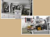 Machine automatique de bordure foncée de PVC en bois (TC-60D)