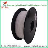 Нить Z-ABS 1.75mm/3.0mm принтера верхнего качества 3D