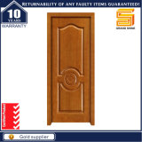 Personnaliser Préhung Laque / PVC / Placage Wood MDF American Panel Door