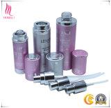 Envernizar o pacote cosmético de vidro vazio do frasco ajusta 30ml 60ml 100ml