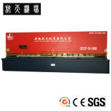 QC12K-4 * 2500 CNC (Cizalla) Cizalla