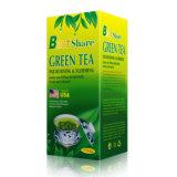 El adelgazar/té mágico del té verde (DM008)