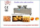 Gâteau automatique de Kh-600 Madeleine faisant le constructeur de machine