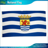 Bandeira holandesa de Gelderland/para o norte de Brabante/Overijssel/Zeeland/Holland (J-NF05F09225)