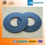 De Magneet van de Ring van het Neodymium van Certisfed van ISO/Ts16949 N52