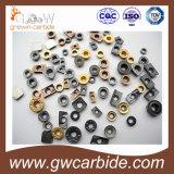삽입을 맷돌로 가는 CNC Indexable 도는 삽입