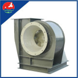 ventilador centrífugo fuerte del arrabio de la serie 4-72-4A para el agotamiento de interior