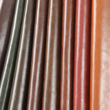 부대를 위한 2016 고품질 PVC PU 가죽