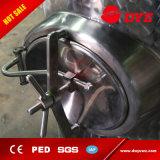 Equipo de cobre caliente de la destilación de la venta 3000L