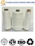 Amorçage de couture tourné par faisceau de polyester de polyester pour le tissu