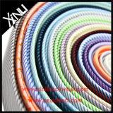 Laços magros de seda tecidos do nó de 100% jacquard perfeito Handmade