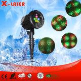 De Lichte Projector van de Laser van Kerstmis op Verkoop