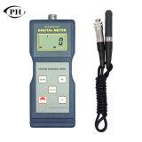 Calibrador de espesor portable de capa