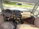 Ambulancia Toyota Land Cruiser 4X4 LC78L Hard Top Diesel Rhd
