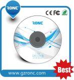 Blanca de inyección de tinta para imprimir para imprimir DVD R en Venta
