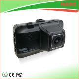 Gセンサーが付いている3.0インチ車のカメラ