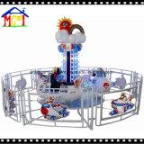 子供の運動場のスターウォーズ装置のための娯楽ヘリコプターの乗車
