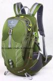 30L dernier cri a personnalisé le sac à dos de hausse imperméable à l'eau, sac à dos d'alpinisme, montant le sac campant de sac à dos de course de sports en plein air