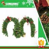 Festão Home relativa à promoção barata do Natal da decoração do Natal