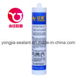 Pilzbefallverhütende essigsaure Glaskleber-/Silikon-dichtungsmasse (YX-688)