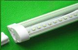 Il tubo di prezzi bassi T5 LED del fornitore della Cina, 300mm tutti in un tubo chiaro, 2FT ha integrato il tubo del LED T5