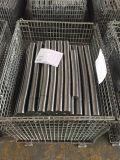 Kundenspezifische Metallschmieden-Teile mit Wärmebehandlung und maschinell bearbeitet