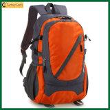 Sac à dos campant de sac de sport en plein air de mode augmentant le sac à dos (TP-HGB017)