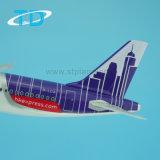 Mestiere di modello montato plastica espressa A320 (18cm) della HK