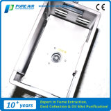 Rein-Luft Laser-Staub-Sammler für Laser-Markierungs-Metall (PA-300TS)