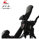 36Vリチウム電池の白くか黒いAl電気都市自転車(JSL033A-16)