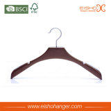Luxe Wooden Coat Hanger met U Notches (STET0106)