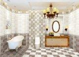 Mattonelle di ceramica di superficie della parete della muffa per la stanza da bagno