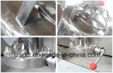 Misturador Ghj-3000 V para produtos químicos, farmacêuticos, géneros alimentícios